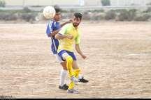 لیگ فوتبال محلات همدان با رقابت 170 تیم آغاز شد