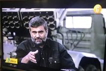 عامل هتاک آیت الله هاشمی رفسنجانی در تلویزیون!+ عکس
