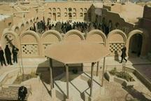 ظرفیت اقامتی اصفهان در نوروز به 400 هزار نفر افزایش یافت