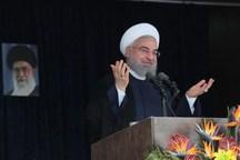 مصوبات سفر رییس جمهوری به گلستان تشریح شد