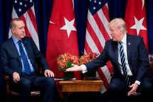 اوج اختلافات میان ترکیه و آمریکا و شکست تیلرسون در بهبود روابط/ اردوغان از تنش ها میان آنکارا و واشنگتن سود می برد