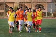6 خوزستانی به اردوی تیم ملی نوجوانان دعوت شدند