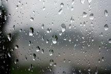 میانگین بارشها در زنجان به ۴۸ میلیمتر رسید