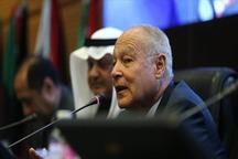 واکنش اتحادیه عرب به حملات رژیم صهیونیستی به لبنان
