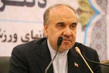 چشم انداز ورزش ایران، درخشش درالمپیک 2020 است