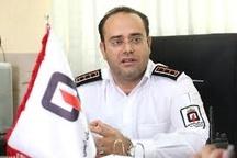 راهاندازی ایستگاه شماره 10 آتشنشانی کرمان