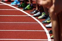تیم دوومیدانی قزوین به رقابت های کشوری اعزام شد