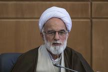 نقش روحانیت در خنثی سازی توطئه های دشمنان کلیدی است