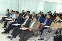 کارگاه آموزشی بودجه سال آینده شهرداری ها در بوکان برگزار شد