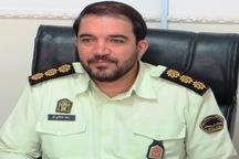 دستگیری قاتل فراری در مراغه پس از سه سال