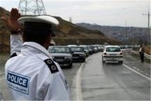 محدودیت های ترافیکی جاده های خراسان جنوبی اعلام شد