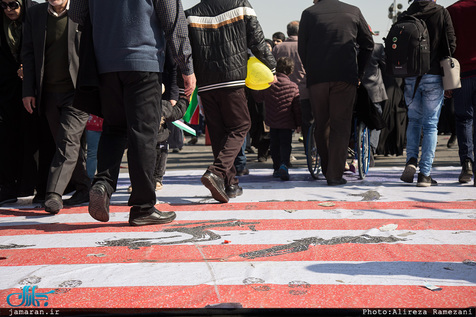 محدودیتهای ترافیکی ویژه راهپیمایی 22 بهمن اعلام شد