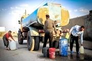 بارشهای بهاری آب رسانی با تانکر در خراسان رضوی را کاسته است