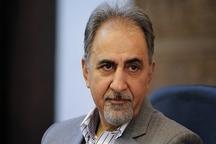 نجفی: پس از صدور حکم انتصاب در شهرداری تهران مستقر می شوم