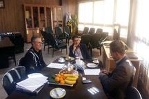 """لزوم اجرای مناسب پروژههای """"سیماک"""" و """"جی نف"""" در استان البرز  باید به سرعت برای عرضه سرویسهای جدید آماده شویم"""