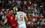 اعتراف عزت اللهی به بلد بودن زبان اسپانیایی و دردانه کی روش در تیم ملی
