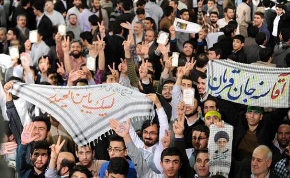 سرود « ولایت 97» برای اجرا در دیدار 29 بهمن مردم تبریز با رهبری تولید شد
