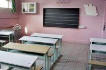 34 کلاس درس جدید در دیواندره احداث می شود