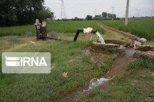۱۰ حلقه چاه غیرمجاز در پایتخت مسدود شد