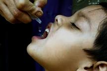 آغاز طرح تکمیلی واکسیناسیون فلج اطفال در حوزه دانشکده علوم پزشکی ایرانشهر