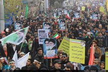 بازتاب راهپیمایی 22 بهمن در رسانه های منطقه ای و بین المللی