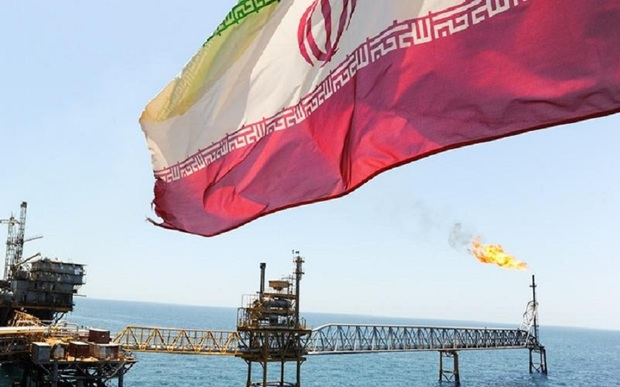 محموله ۱۳۰ هزار تنی نفت ایران به چین رسید