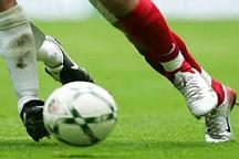 تیم فوتبال امید شاهین بوشهر به لیگ دسته اول فوتبال کشور صعود کرد