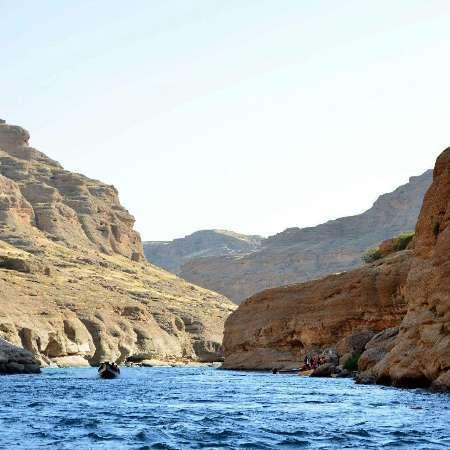 گردشگران حادثه دیده رودخانه دز با تور مجاز سفر نکرده اند