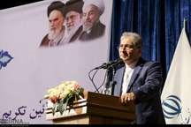 دشمن تمامیت ارضی ایران را نشانه رفته است