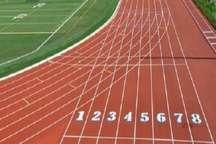 ورزشکار کهگیلویه و بویراحمد قهرمان رقابت های دوومیدانی کشور شد