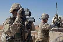 نیروهای آمریکایی از سوریه به عراق منتقل می شوند