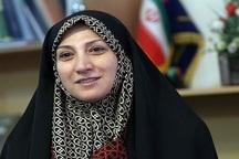 زهرا نژاد بهرام: هیچکس بیرون از شورا بر ای انتخاب شهردار تصمیم نمیگیرد