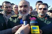 قدرت دفاعی ایران روندی پرشتاب و غیرقابل توقف را تجربه می کند