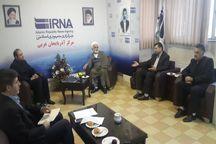 وظیفه رسانهها در ماه محرم تعمیق نگاه به عزاداریهای حسینی است