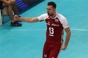 لهستان بالاخره در ایران به پیروزی رسید