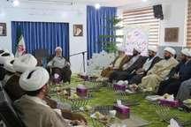 امام جمعه بجنورد: زیرساخت های حوزه علمیه در استان باید گسترش یابد
