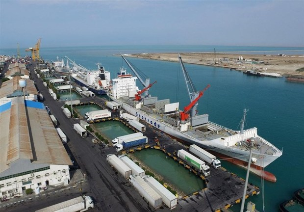 افتتاح و اجرای چهار طرح بندری در بوشهر آغاز شد