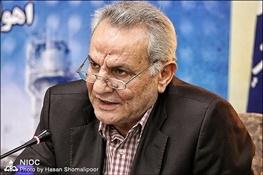 تحریم ها تاثیری برتولید نفت ایران ندارد