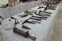 نخستین نمایشگاه عکس و ابزار آلات استادکاران قدیم در سنندج دایر شد