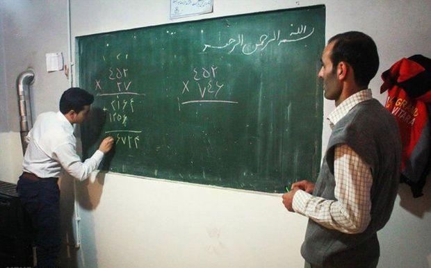 آموزشدهندگان غیرمجاز در آذربایجانغربی تحت پیگیرد قرار میگیرند