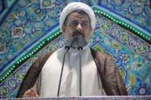 حادثه تروریستی تهران حقانیت شهیدان مدافع حرم را تایید می کند
