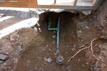شناسایی 820 انشعاب غیرمجاز آب در روستاهای قزوین