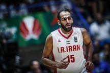 فدراسیون جهانی بسکتبال از حامد حدادی تمجید کرد