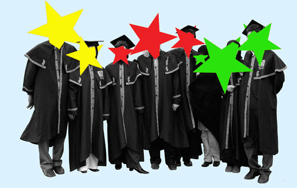 موج جدید محرومیت از تحصیل و اخذ تعهد از فعالان دانشجویی