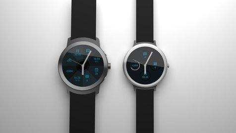 با ساعتهای هوشمند جدید گوگل آشنا شوید