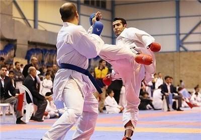 تهران، جام قهرمانی کاراته را به خانه برد