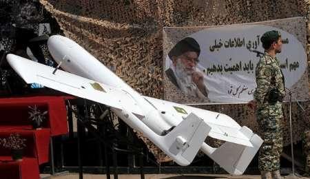 شینهوا: ایران نوع جدیدی از پهپاد انتحاری را آزمایش کرد