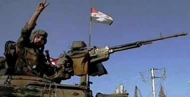 پیشروی سریع ارتش سوریه در شرق حلب/ خروج بیش از 10هزار غیرنظامی