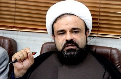 حجت الاسلام خدری:  بیان موضوعات سیاسی در مراسم عزاداری اعتماد عمومی را خدشه دار می کند
