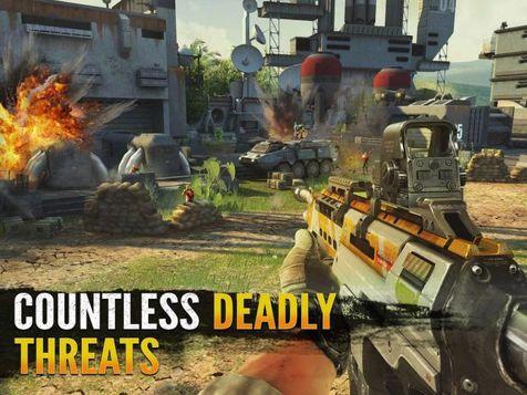 جی پلاس: معرفی ۵ بازی مهیج موبایلی در سبک Call of Duty + لینک دانلود